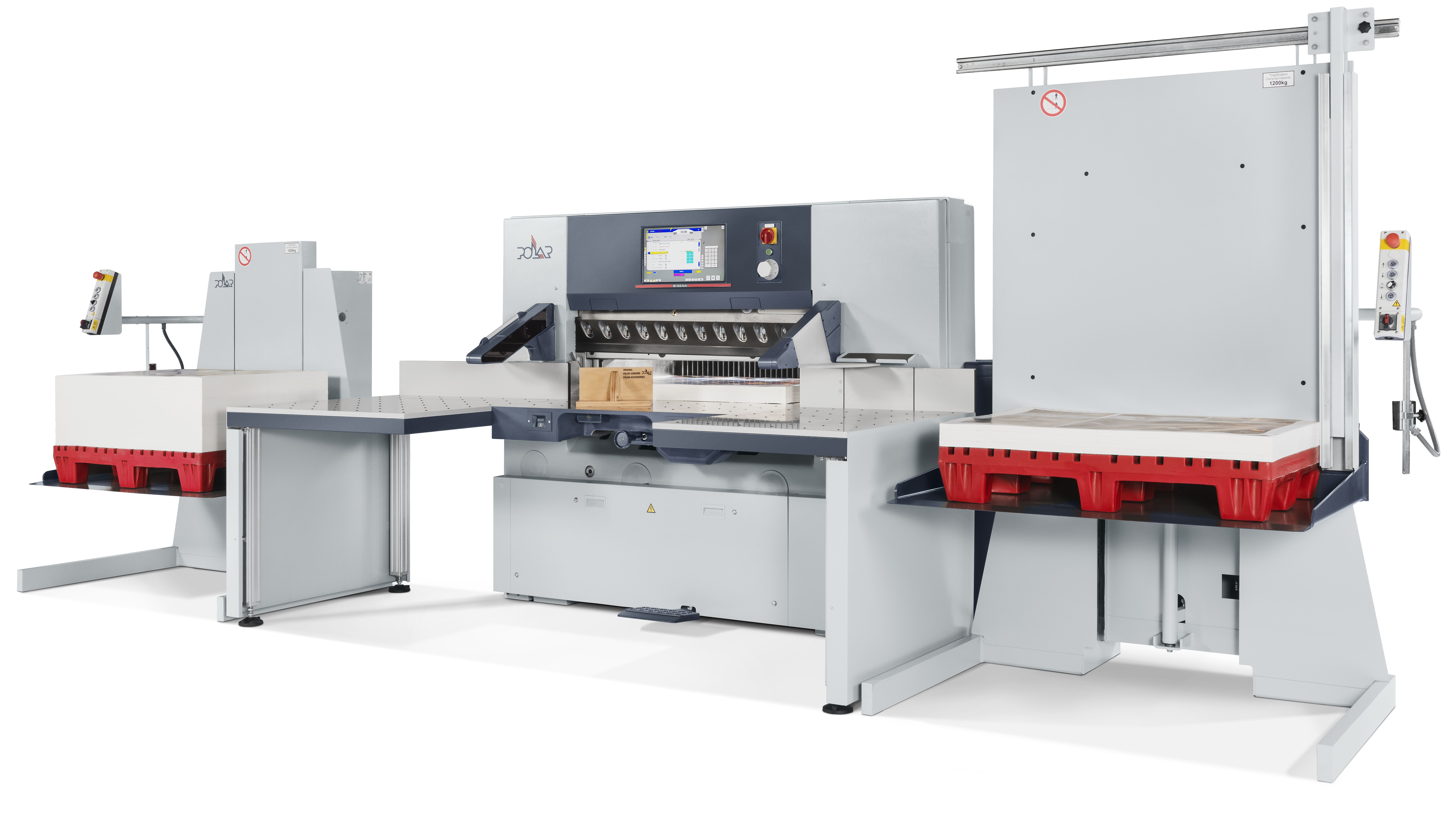 POLAR Cutting System 120