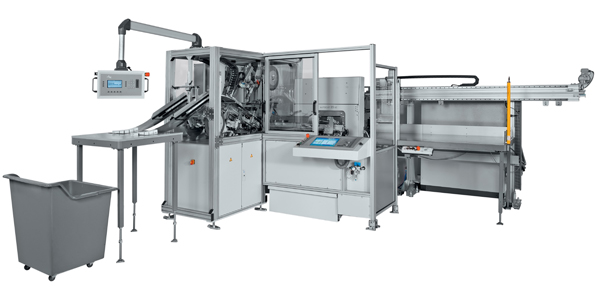 Labelexpo exhibitor POLAR will be showcasing highly productive die-cutting solutions