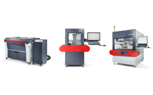 Laser cutter POLAR Digicut Family